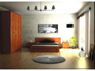 Спальный гарнитур Александрия 2 - Мебельная фабрика «Мега»