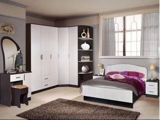 Спальня Светлана-21 - Мебельная фабрика «МебельШик»