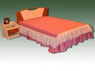 Спальня Дуга - Мебельная фабрика «Шеллен», г. Кострома