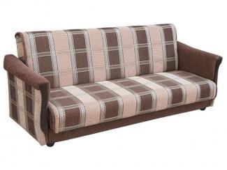 Классический полосатый диван Шенилл - Мебельная фабрика «Асгард»