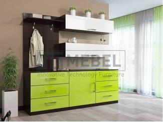 ПРИХОЖАЯ 1600*2000*500 - Мебельная фабрика «ITF Mebel»