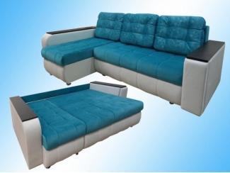 Угловой диван Карина 4 М - Мебельная фабрика «Антонов», г. Ульяновск