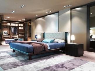Спальный гарнитур 1 - Мебельная фабрика «Таурус»