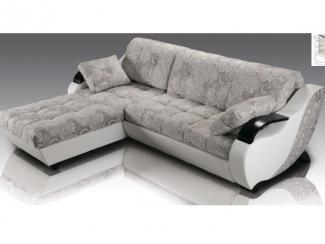 Угловой диван Лорд 5 - Мебельная фабрика «Восток-мебель»