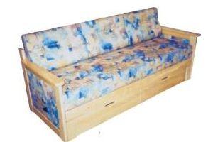 Диван-кровать Софи