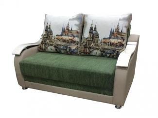 Современный мини-диван Люксор 03 - Мебельная фабрика «Витэк»
