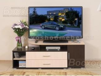 Тумба для ТВ ТТ 1 - Мебельная фабрика «Восход»