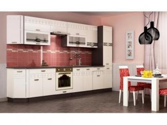 Кухня Клауди - Мебельная фабрика «Бурэ»