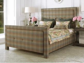 Новая кровать в спальню Селена  - Мебельная фабрика «Рой Бош»