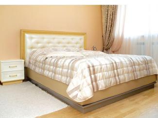 Спальня Лео