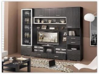 Гостиная стенка Эрика - Изготовление мебели на заказ «Орион»