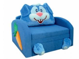 Диван детский Кролик - Мебельная фабрика «Мезонин мебель»