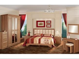 Спальня Фламенко
