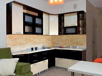 кухня угловая Модерн 4 - Мебельная фабрика «Долес»