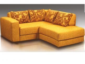 Угловой диван Унисон - Мебельная фабрика «Восток-мебель»