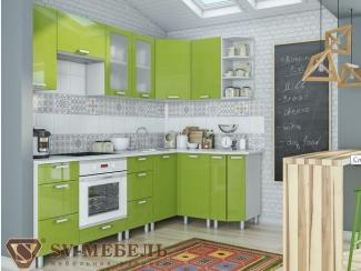 Кухонный гарнитур Модерн - Мебельная фабрика «SV-мебель»
