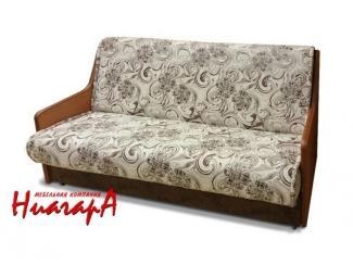 Диван Ниагара 2 ЛВ - Мебельная фабрика «Ниагара», г. Санкт-Петербург