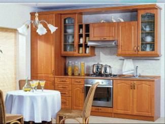 кухонный гарнитур «Ода» - Мебельная фабрика «Регина»