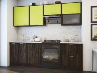 классическая кухня 2.3 м - Мебельная фабрика «Кухни Заречного»