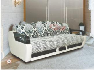 Диван прямой Гранд - Мебельная фабрика «Сто диванов и диванчиков»