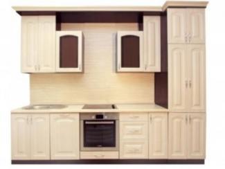 Кухонный гарнитур прямой 55 - Мебельная фабрика «Балтика мебель»