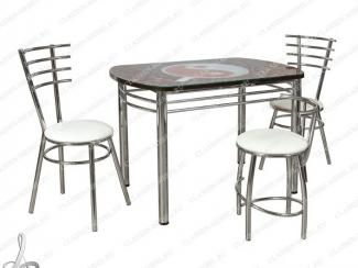 Обеденная группа 3 - Мебельная фабрика «Classen»