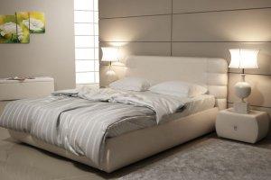 Кровать Элегия - Мебельная фабрика «Тальяна»