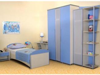 Детская 33 - Мебельная фабрика «Вяз-элит»