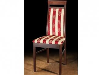 Стул С 5 А массив березы - Оптовый мебельный склад «Красный Холм Мебель»