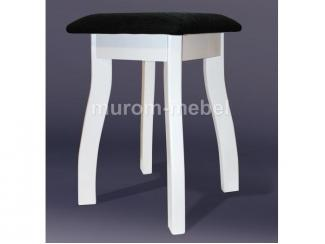 Табурет из березы Грация - Мебельная фабрика «Муром-мебель»