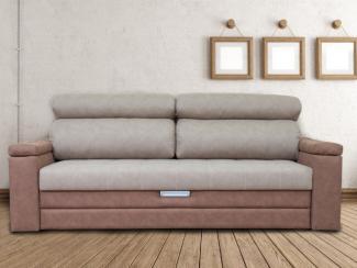 Диван прямой Премиум 9 - Мебельная фабрика «Евгения»