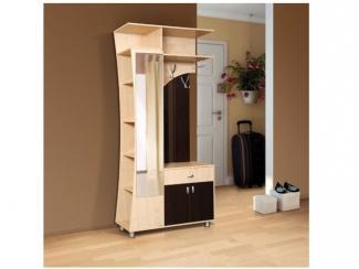 Прихожая Комфорт 2 - Мебельная фабрика «Лира»