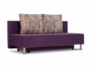 Диван прямой Стиль 01 - Мебельная фабрика «Лира»
