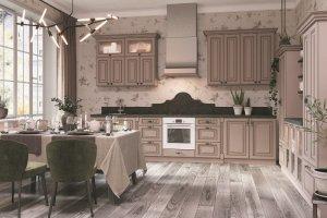 Кухня Луиза - Мебельная фабрика «Гармония мебель»