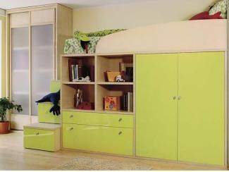 Детская яркая - Изготовление мебели на заказ «Мега», г. Челябинск