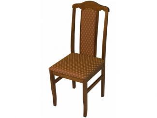 Стул деревянный М 30 - Мебельная фабрика «Логарт»