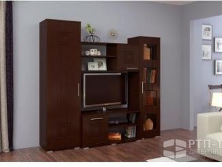 ТВ гостиная Эллегия - Мебельная фабрика «Дятьковское РТП-1»