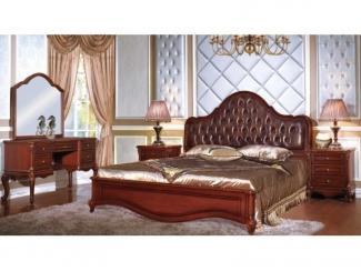 Спальный гарнитур Сивилла - Импортёр мебели «Аванти»