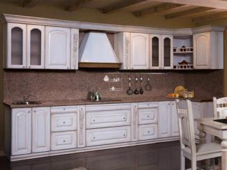 кухня Викинг GL-05 - Мебельная фабрика «Лидская мебельная фабрика»