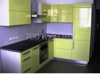 Угловая кухня - Мебельная фабрика «700 Кухонь»