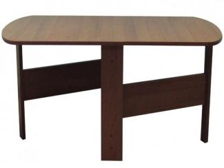 Стол обеденный Браво - Мебельная фабрика «Наша Эра»