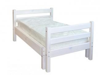 Раздвижная кровать «Соня»