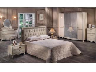 Спальня Седеф - Импортёр мебели «Bellona (Турция)»