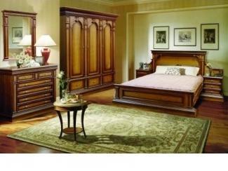 Спальня Верона - Мебельная фабрика «Минскпроектмебель»