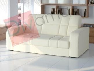 Диван прямой Дендра - Мебельная фабрика «Фиеста-мебель»