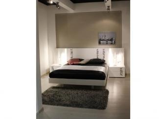 Кровать MURANO - Импортёр мебели «Мебель-Кит»