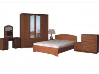 Спальня Чайка МДФ