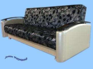 Диван прямой МАРИАННА - Мебельная фабрика «Эдем»