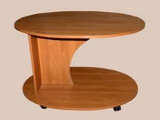 Стол журнальный СЖ 25 - Мебельная фабрика «Мартис Ком»