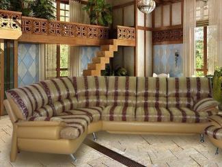 Диван угловой «Дария 3» - Мебельная фабрика «Дария»